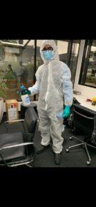 COVID-19 Bio Clean